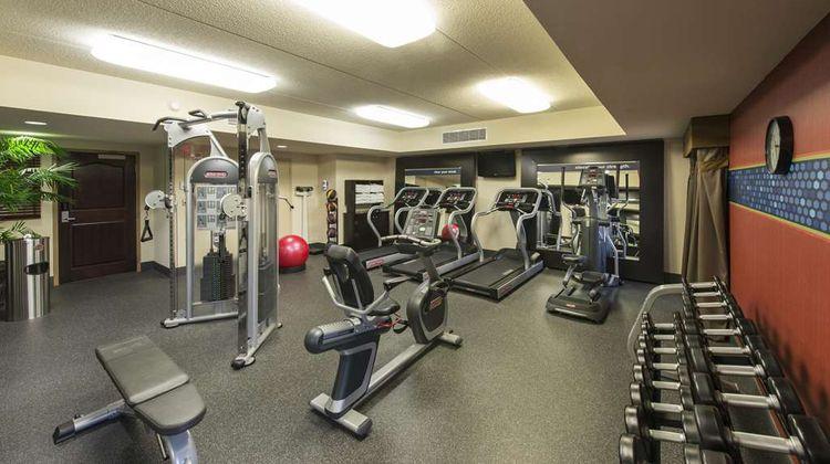 Hampton Inn & Suites Albany-Downtown Health