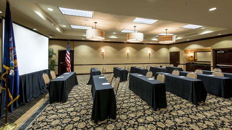 Hampton Inn & Suites Albany-Downtown Meeting