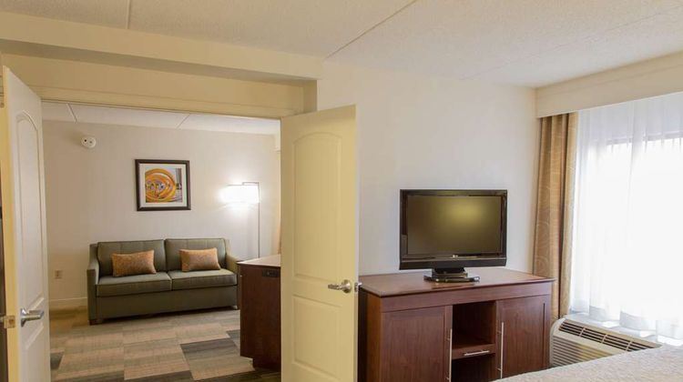 Hampton Inn & Suites Albany-Downtown Other