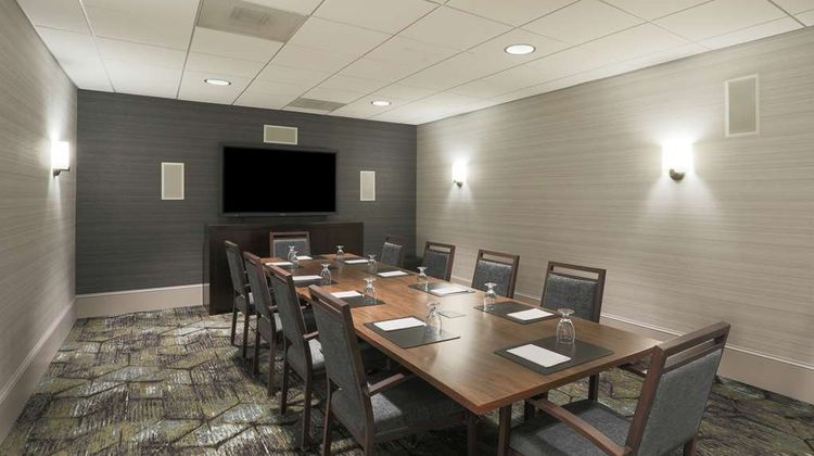 Homewood Suites by Hilton-Albany Meeting