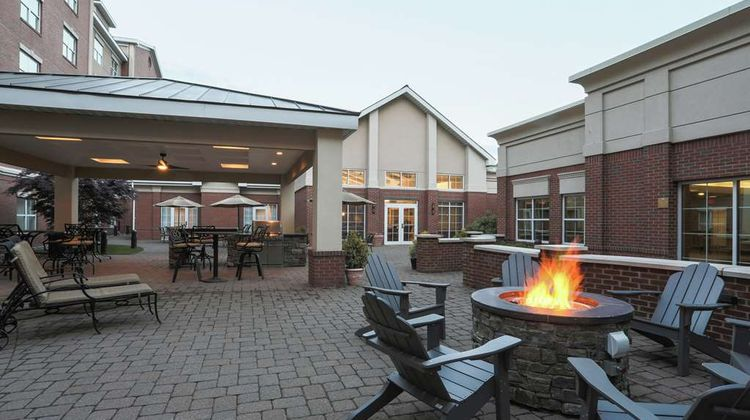 Homewood Suites by Hilton-Albany Exterior