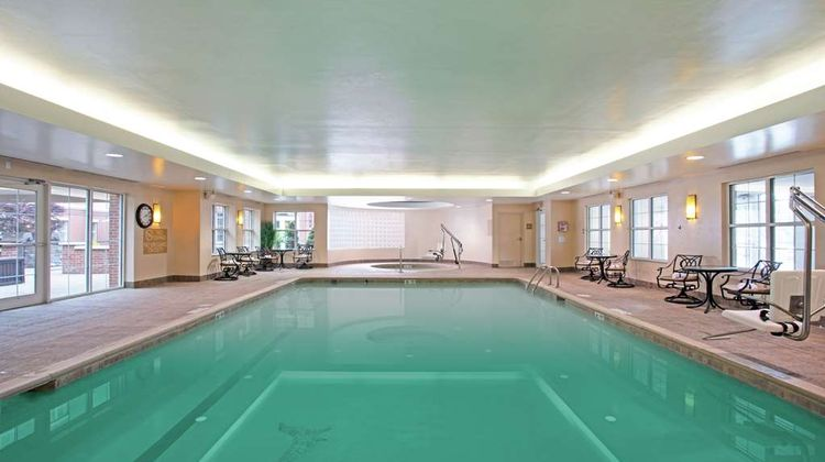 Homewood Suites by Hilton-Albany Pool
