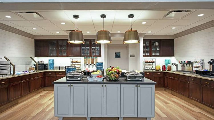 Homewood Suites by Hilton-Albany Restaurant