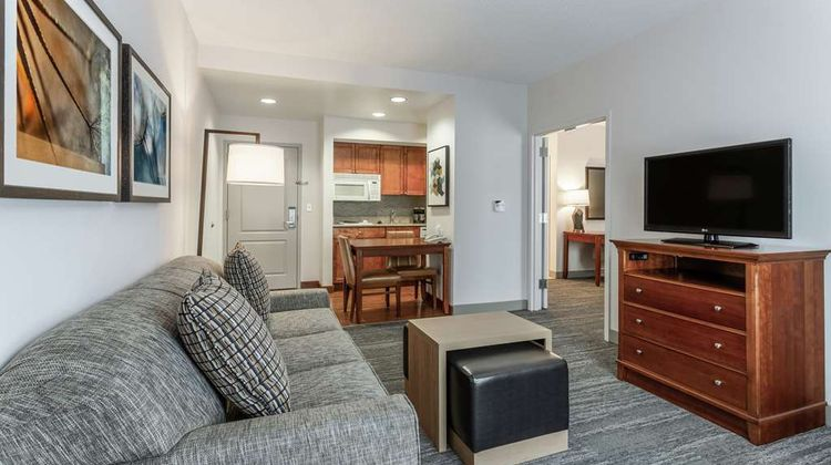 Homewood Suites by Hilton-Albany Room