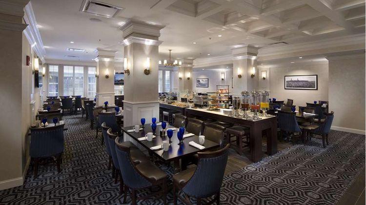 The Seelbach Hilton Louisville Restaurant