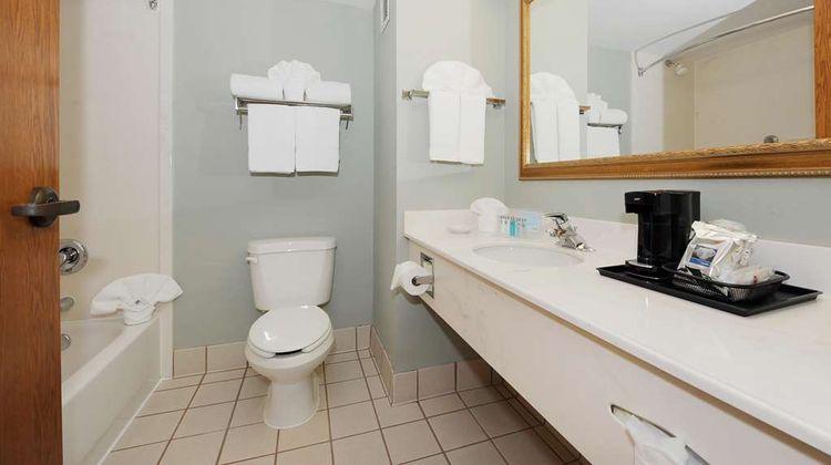 Hampton Inn Spartanburg-North I-85 Room