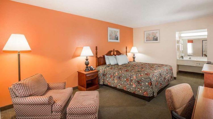 Knights Inn Grenada Room