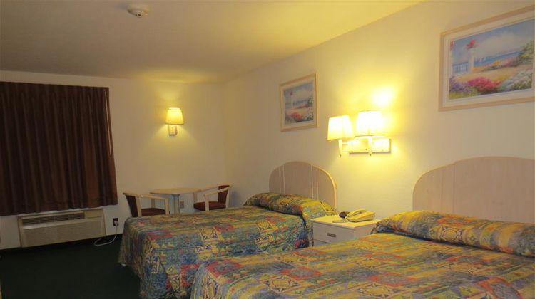 Americas Best Value Inn Pinckneyville Room