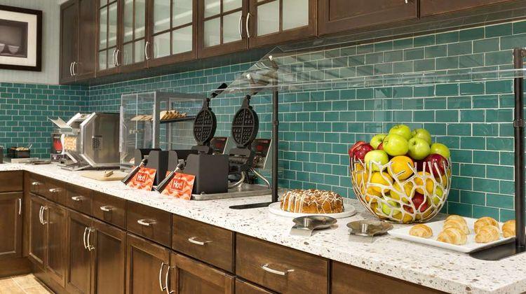 Homewood Suites By Hilton Augusta Restaurant