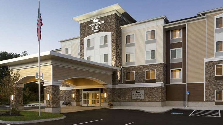 Homewood Suites By Hilton Augusta Exterior