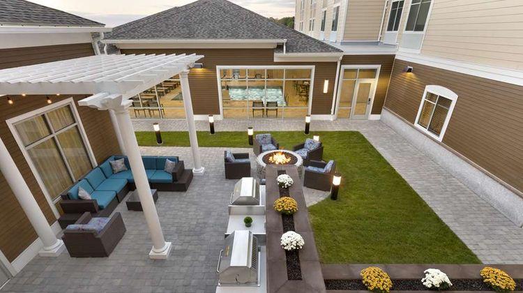 Homewood Suites By Hilton Augusta Recreation