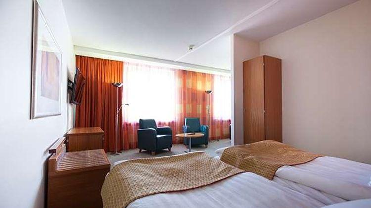 Hotel Oscar Suite