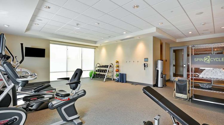 Home2 Suites by Hilton Charles Town Health