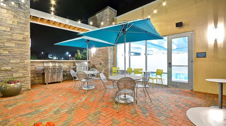 Home2 Suites by Hilton Charles Town Exterior