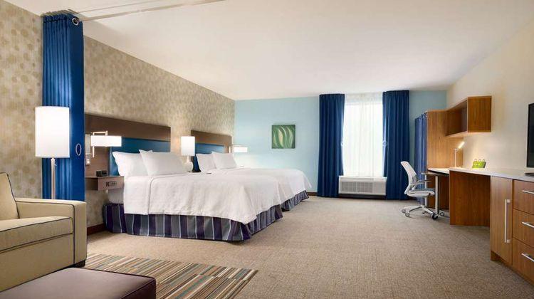 Home2 Suites by Hilton Joliet/Plainfield Room