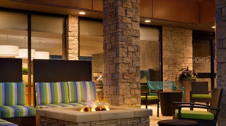 Home2 Suites by Hilton Joliet/Plainfield Exterior