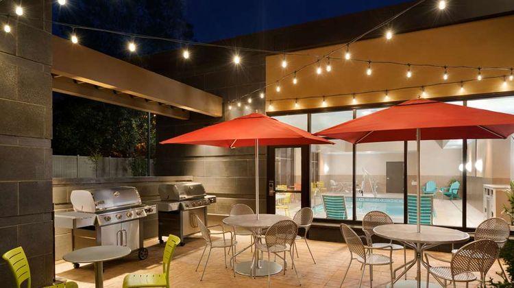Home2 Suites by Hilton Joliet/Plainfield Pool