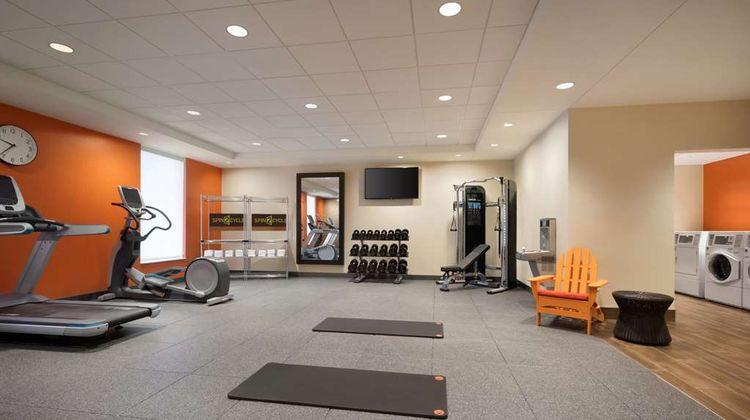 Home2 Suites by Hilton Joliet/Plainfield Health