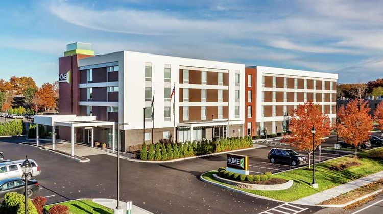 Home2 Suites Albany Airport/Wolf Rd Exterior