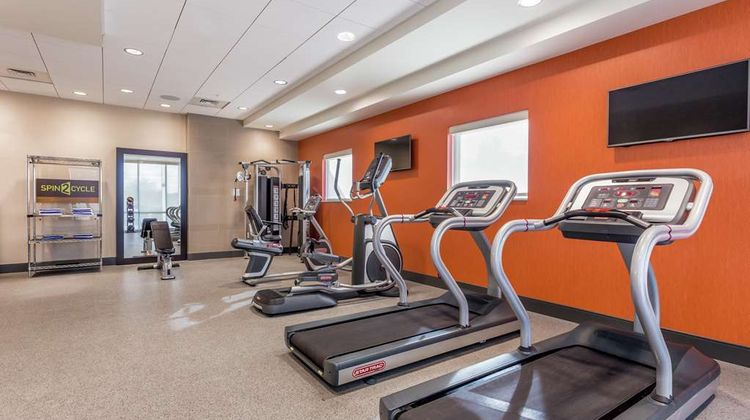 Home2 Suites Albany Airport/Wolf Rd Health