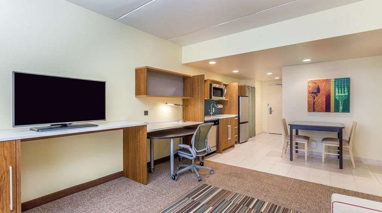 Home2 Suites Albany Airport/Wolf Rd Room