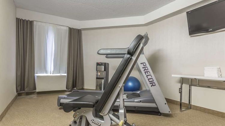 Comfort Inn Levis Health