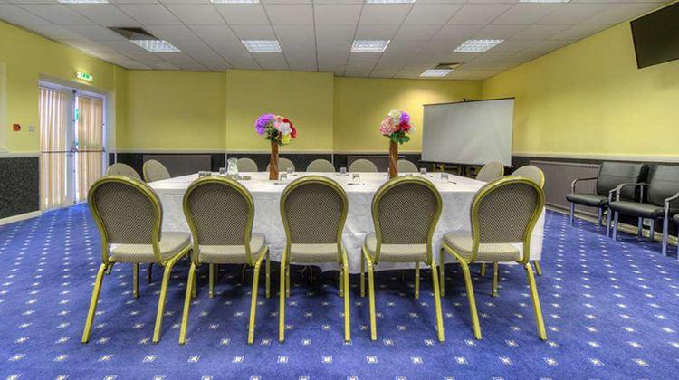 Comfort Inn Birmingham Meeting