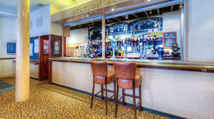 Comfort Inn Birmingham Restaurant