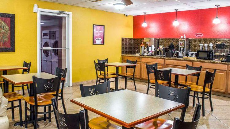 Econo Lodge Restaurant