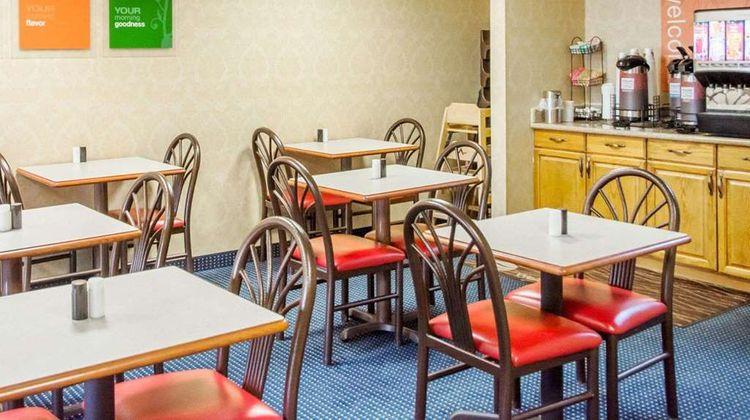 Comfort Inn Restaurant