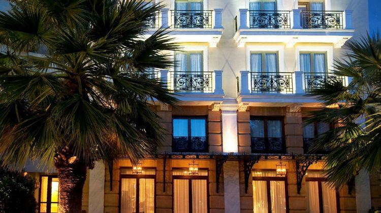 Electra Palace Hotel Athens Exterior