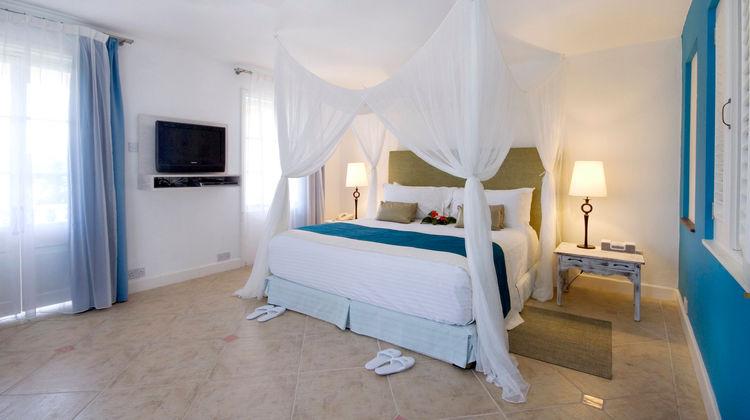 Cotton House Resort Suite