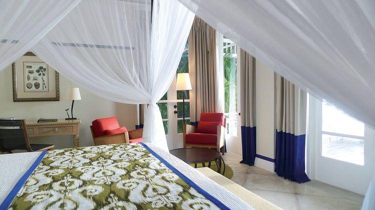 Cotton House Resort Room