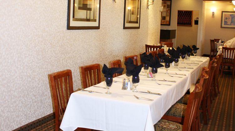 Holiday Inn Restaurant