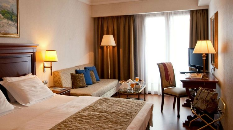 Electra Palace Hotel Athens Room
