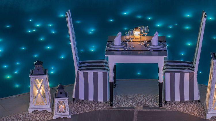Delight Boutique Hotel Restaurant