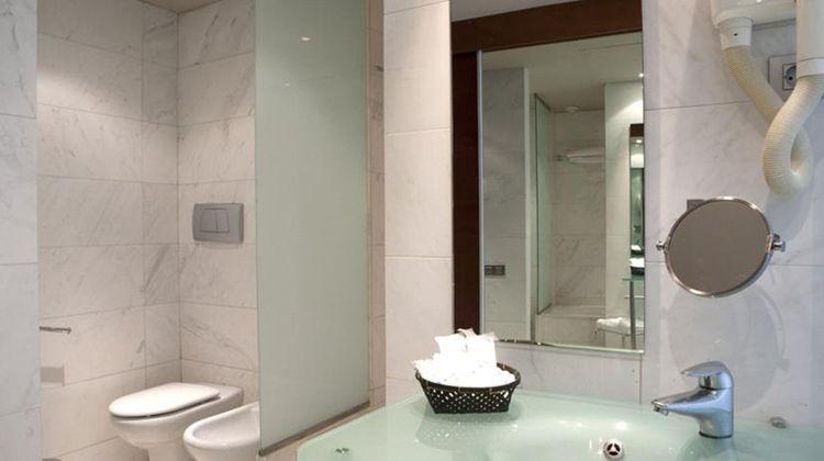 Eurohotel Gran Via Fira Room