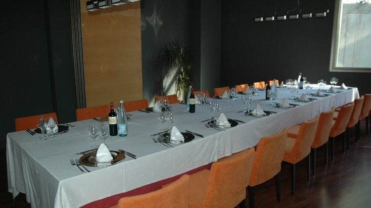 Eurohotel Gran Via Fira Restaurant