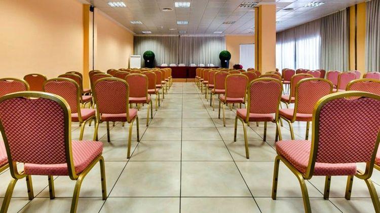 Hotel Alcala Plaza Meeting