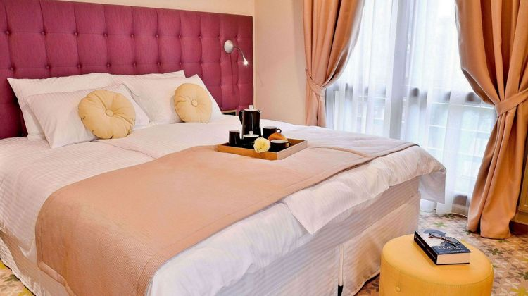 Hotel Capitolina Other