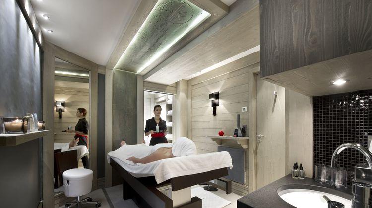 Hotel Le K2 Palace Spa