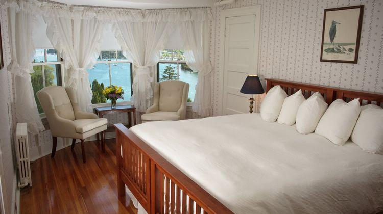 Asticou Inn Suite
