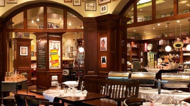 Hotel Grunau Restaurant