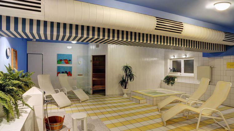 Hotel Grunau Recreation