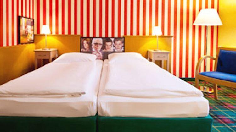 Hotel Grunau Room