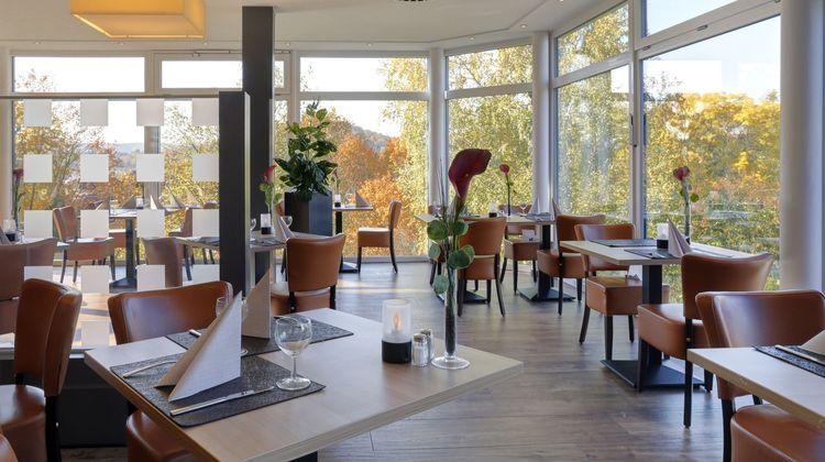Cup Vitalis Parkhotel Restaurant