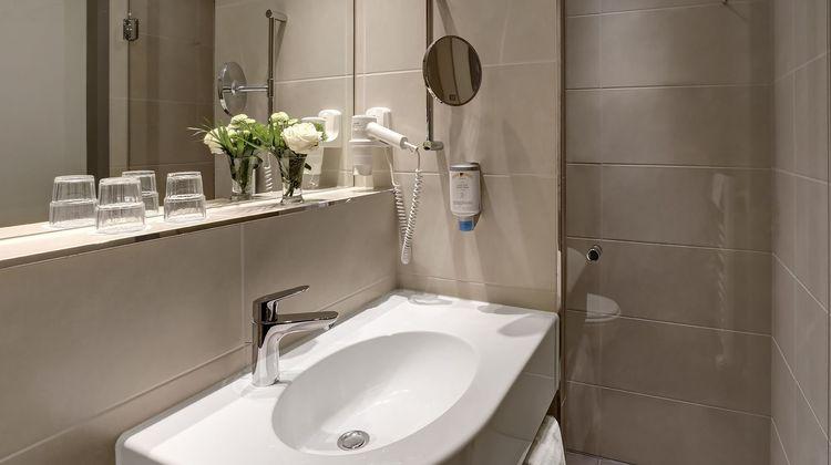 Cup Vitalis Parkhotel Room