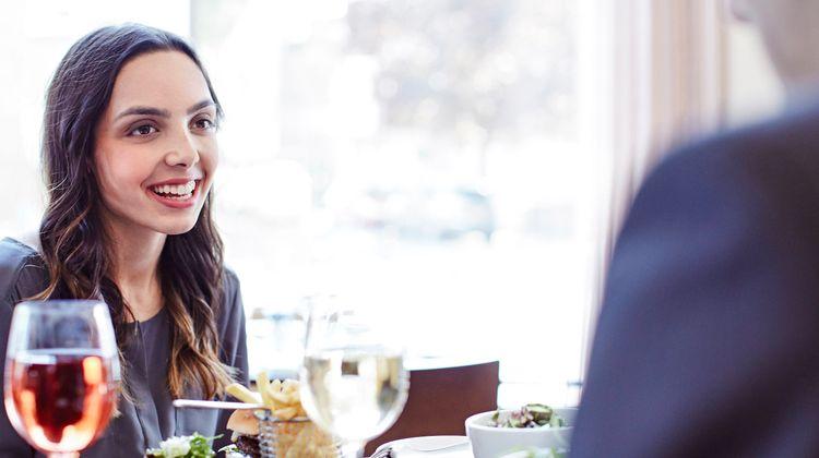 Novotel London Greenwich Restaurant
