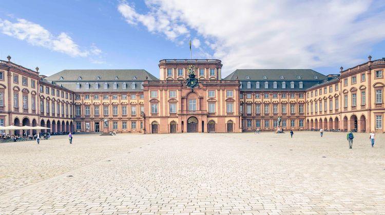 Mercure Hotel Mannheim am Rathaus Recreation