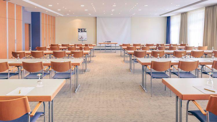 Mercure Hotel Mannheim am Rathaus Meeting